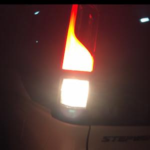 ステップワゴンスパーダ RP3のカスタム事例画像 ひでぼーずさんの2020年03月14日21:27の投稿