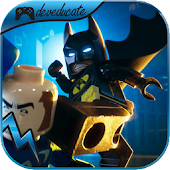Cheats for LEGO Batman 3