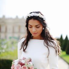 Wedding photographer Tatyana Smirnova (Tsmirnova). Photo of 01.10.2015
