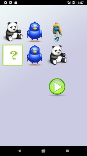 Age 4 mental educational intelligence child game 1.0 screenshots 6