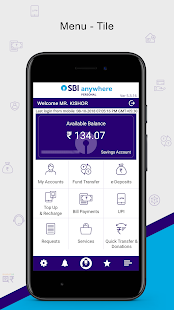 App SBI Anywhere Personal APK for Windows Phone