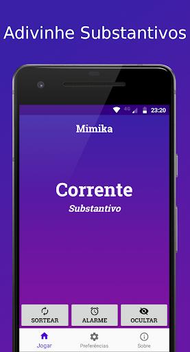 Mimika: Jogo de Adivinha & Mu00edmicas android2mod screenshots 2