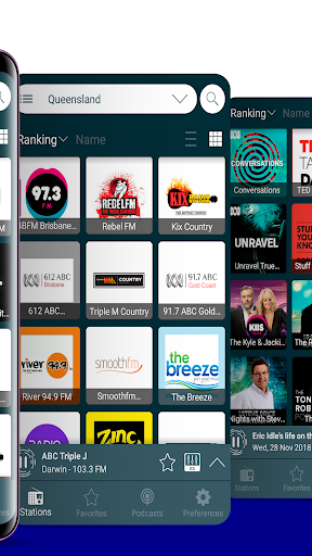 Download Radio NZ live: FM Radio & Internet Radio App on PC