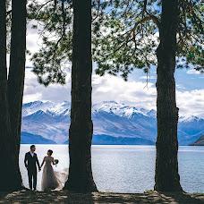 Wedding photographer Kylin Lee (kylinimage). Photo of 07.03.2018