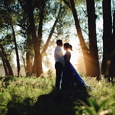 Wedding photographer Dauren Kosherbaev (Daur). Photo of 07.07.2018