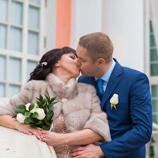 Wedding photographer Anastasiya Kryuchkova (Nkryuchkova). Photo of 23.11.2017