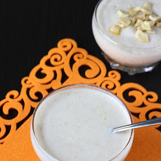 Milk Oats Porridge For Babies | Oats Recipes For Babies & Toddlers.