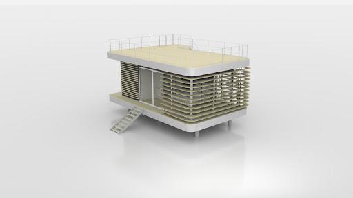 25 terrasse haute
