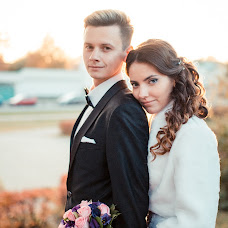 Wedding photographer Evgeniya Kiseleva (KiselevaJenya). Photo of 10.12.2014
