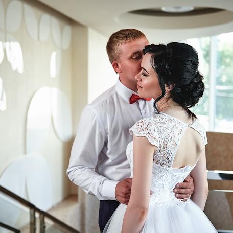Wedding photographer Aleksey Cheglakov (Chilly). Photo of 06.08.2017