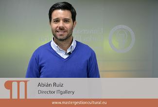 Photo: Abián Ruiz (Módulo Industrias Creativas y Culturales)