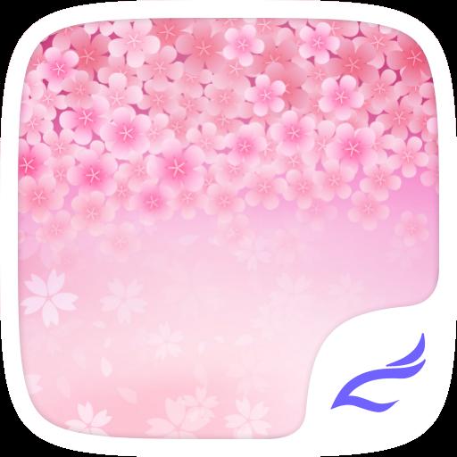 Cherry Blossoms 個人化 App LOGO-硬是要APP