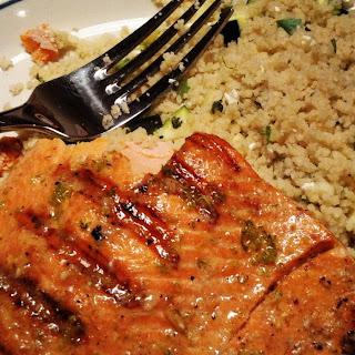 Salmon Kids Recipes.