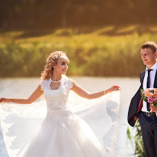 Wedding photographer Irina Lyubimova-Zhvakova (Hotfoto). Photo of 07.02.2015