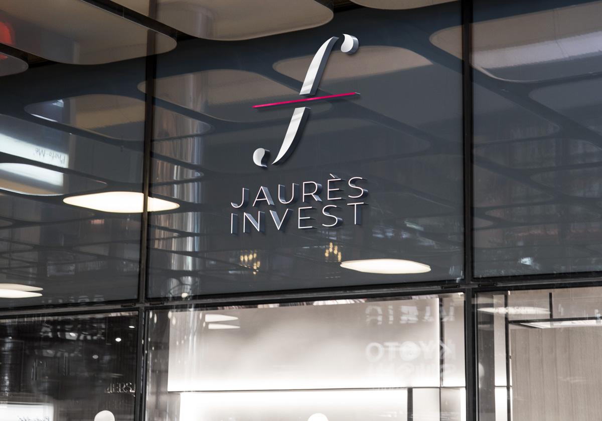 Montage photo de Jaurès Invest montrant la supercherie des bureaux de Kuailian