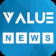 Value News_new&free icon