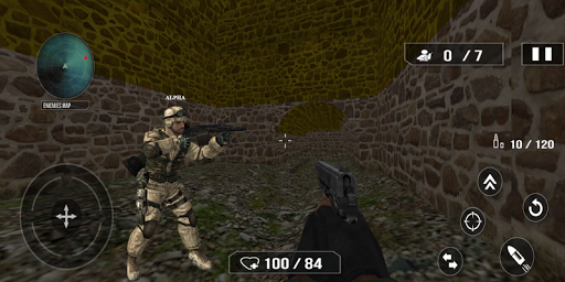 Contra Force 3D for PC