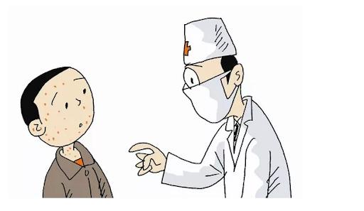 Mẹ chú ý trẻ bị sốt có thể do 5 chứng bệnh này gây ra