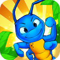 🐞Turbo Bugs 2-Run & Survive🐞 icon