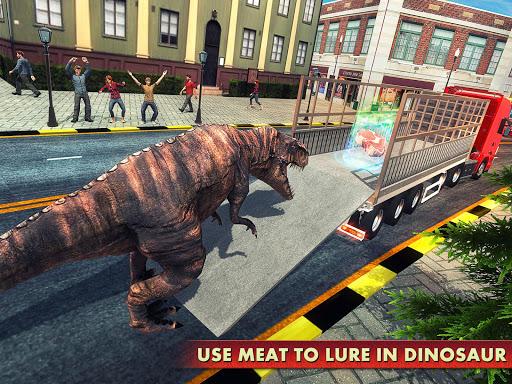 玩免費動作APP|下載愤怒的恐龙动物园运输车 app不用錢|硬是要APP