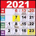 Telugu Calendar 2021 - తెలుగు క్యాలెండర్ 2021 icon