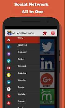 Social Networks All in One
