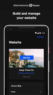 Weebly by Square - Apps on Google Play