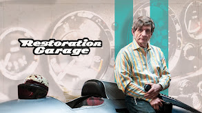 Restoration Garage thumbnail