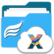 X plore File Manager | File Explorer for android