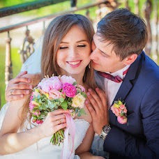 Wedding photographer Ilsiyar Anischenko (ilsy). Photo of 29.09.2015