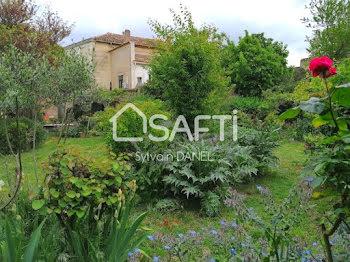 maison à Saint-Marcel-sur-Aude (11)