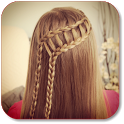Cute Hairstyles icon