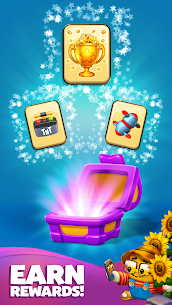 Toy Blast 7408 MOD APK (Unlimited Money) 5