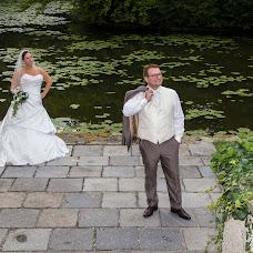 Fotógrafo de bodas Andreas Novotny (novotny). Foto del 06.10.2015
