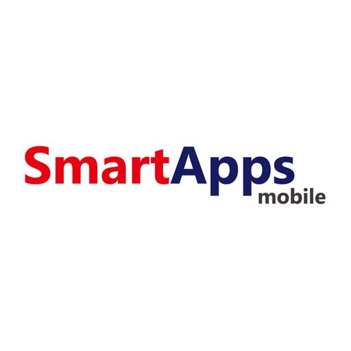 SmartApps 商業 App LOGO-硬是要APP