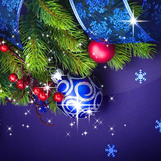 Sfondi Animati Gratis Di Natale.Immagini Anno Nuovo Sfondi Animati Gratis App Su Google Play