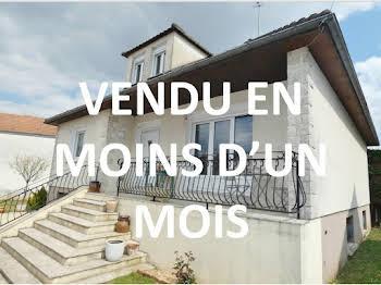 Maison 4 pièces 98,5 m2