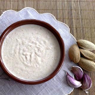 Spanish Recipe – Ajoblanco.