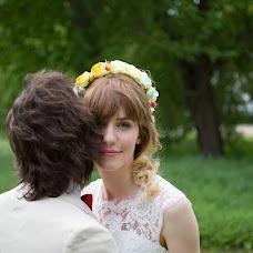 Wedding photographer Mariya Golovacheva (MariaArt). Photo of 08.06.2014