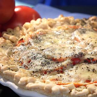 PieBird Tomato Pie