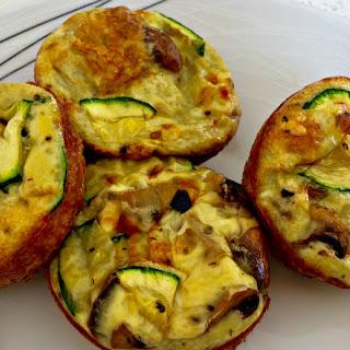 Egg Muffin.