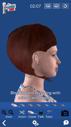 Barber Chop 1.6.9 screenshots 1