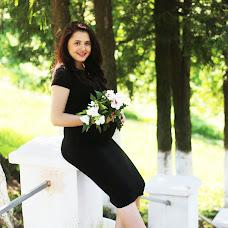 Wedding photographer Vlada Bushueva (valentinofrost). Photo of 17.08.2018