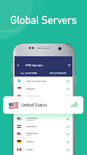 VPN Proxy Master – free unblock VPN & security VPN 2