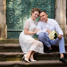 Wedding photographer Lesya Semiyon-Soroka (leo80). Photo of 08.08.2018