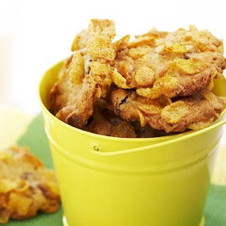 Cookies With Cornflakes And Raisins Recipes