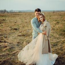 Wedding photographer Masha Rybina (masharybina). Photo of 05.01.2019