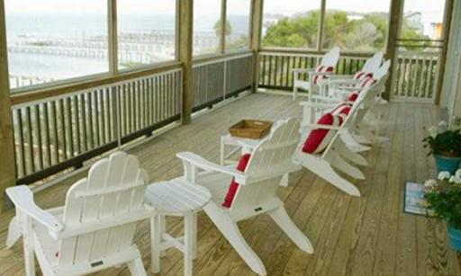Isle Reality Boat House Escape