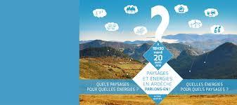 conférence-débat du CAUE de l'Ardèche