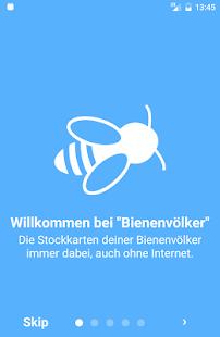 Bienenvölker - náhled